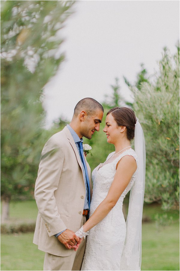 Wedding in Cavaillon France