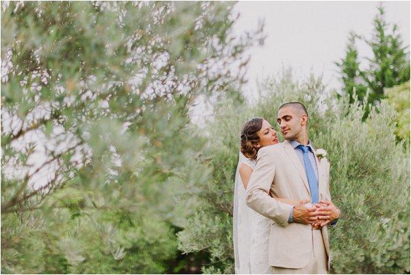 Wedding in Cavaillon