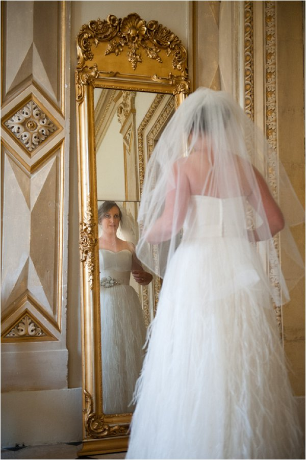 Wendy Makin wedding dress