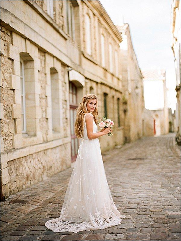 bohemian bridal inspiration
