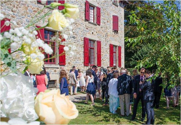 characterful wedding venue