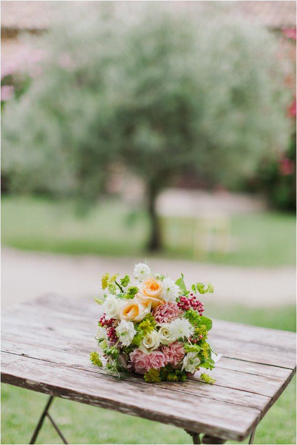 countrystyle bouquet