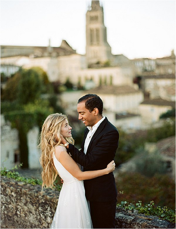 elope to South of France