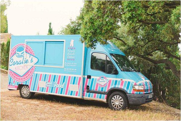 food truck france
