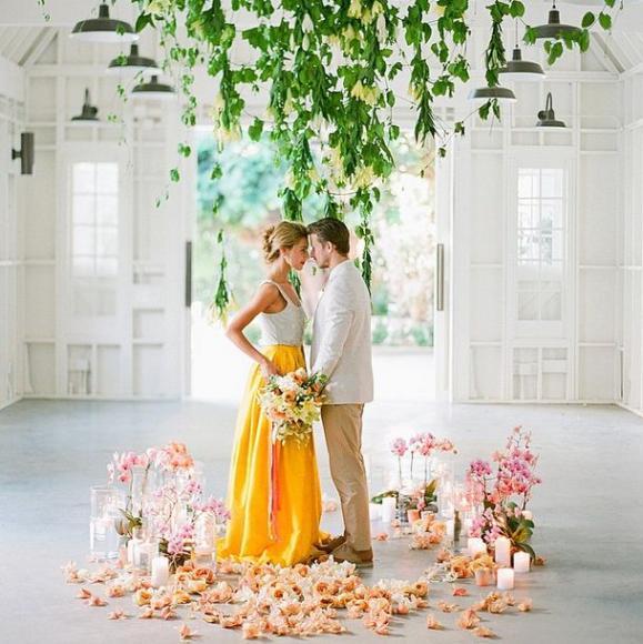 Weddings | by Jose Villa