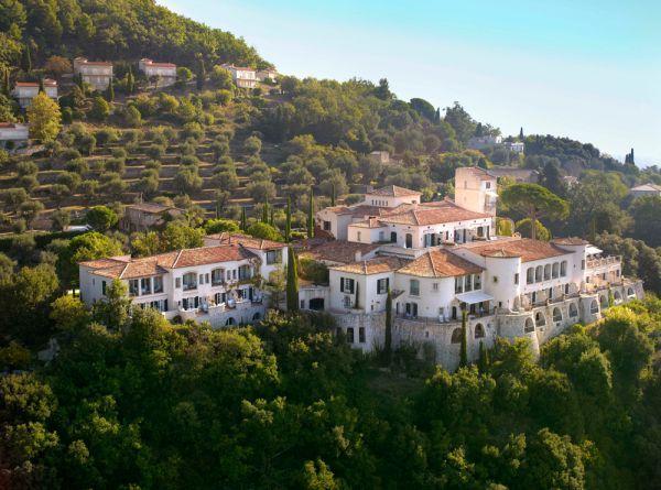 Luxury honeymoons in France