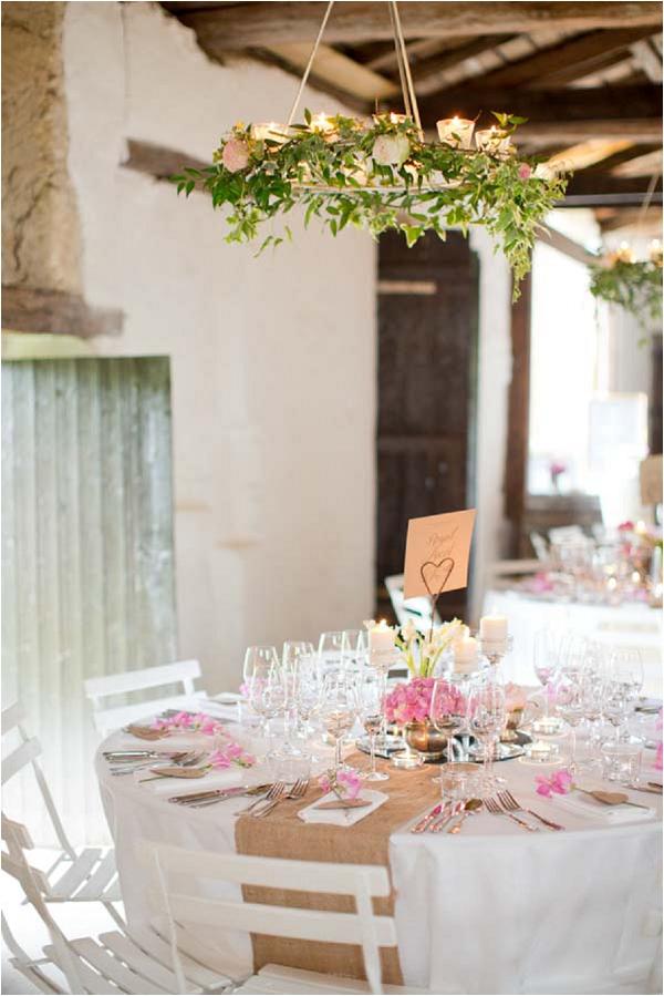 luxury romantic wedding ideas