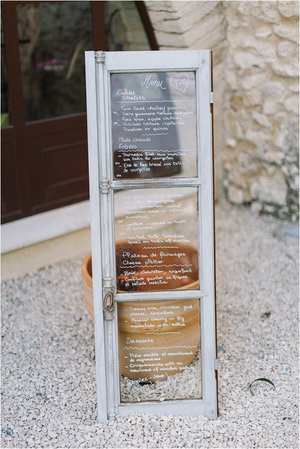 rustic door table plan