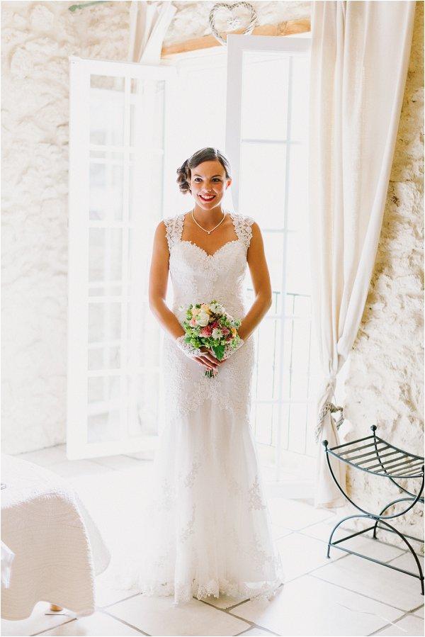 san patrick bride