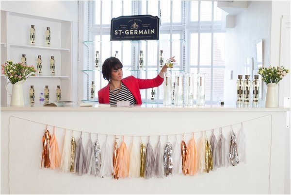 st germain bar
