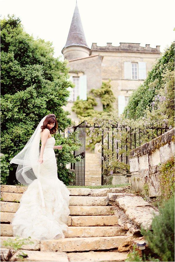 vera wang destination bride
