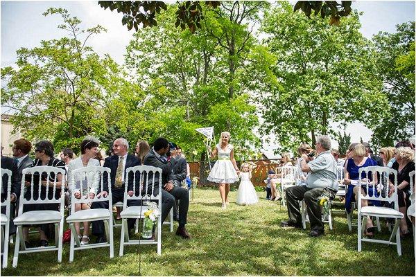 wedding holiday