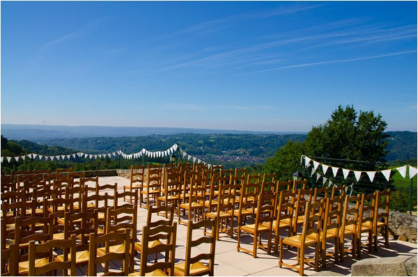 Dordogne Wedding Venue With A View