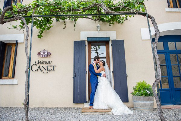 wedding venues South of France