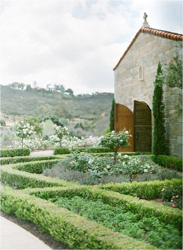 Cal A Vie wedding venue
