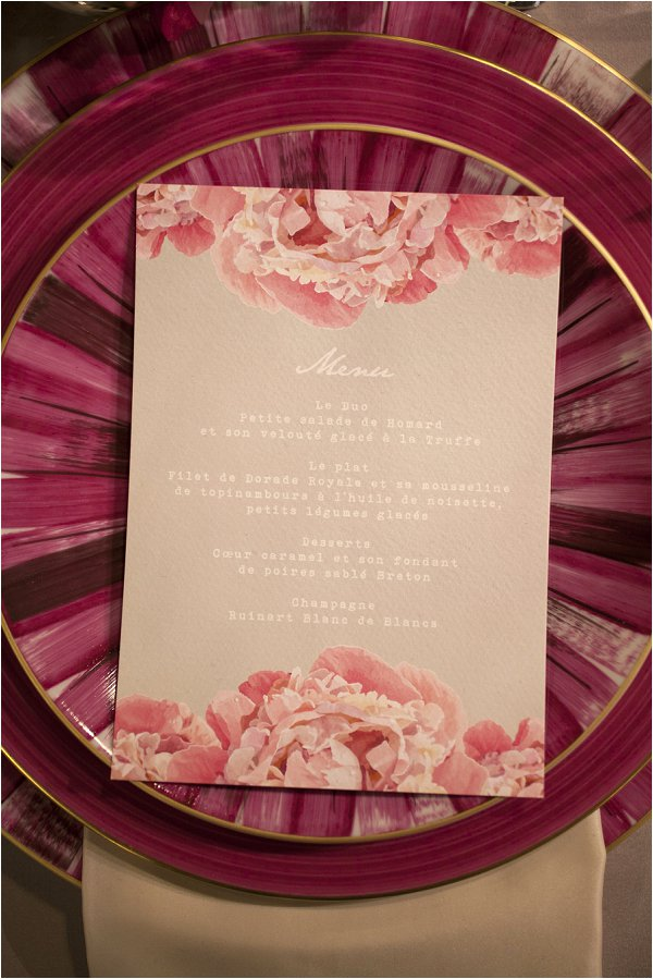 Ever After Press wedding stationery
