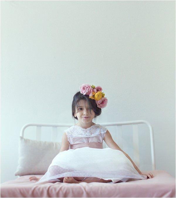 Flower Girl Style