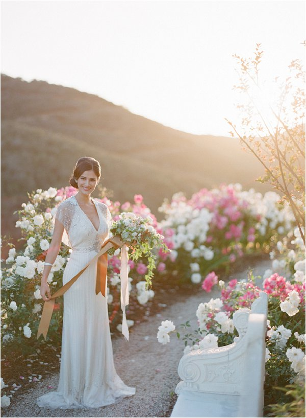 French country wedding_style