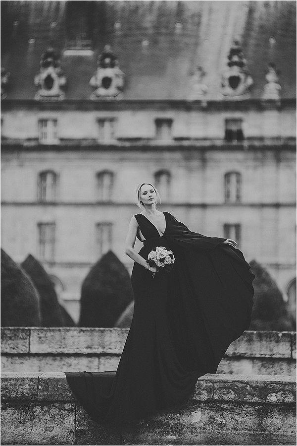 Paolo Corona Paris dress