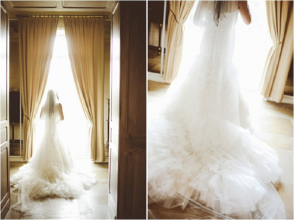Penelope wedding dress