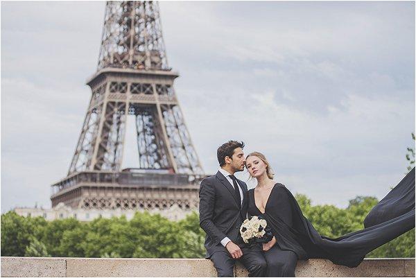 eloping to Paris