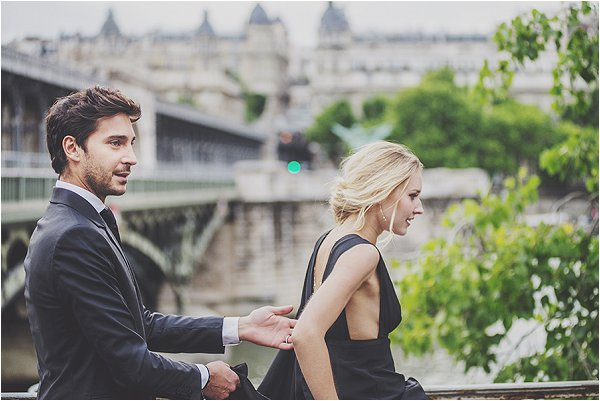 expats in Paris