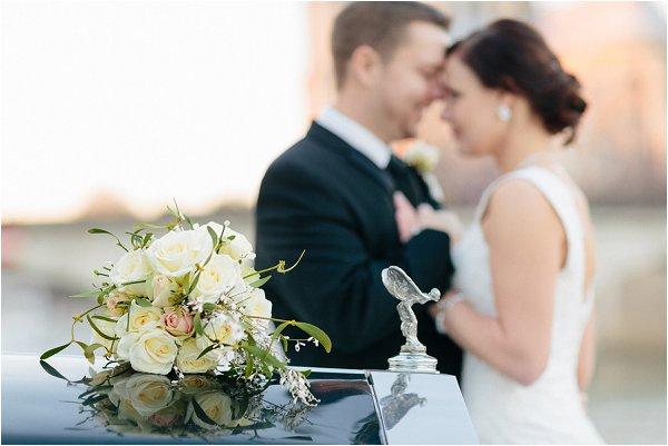 plan a vintage wedding