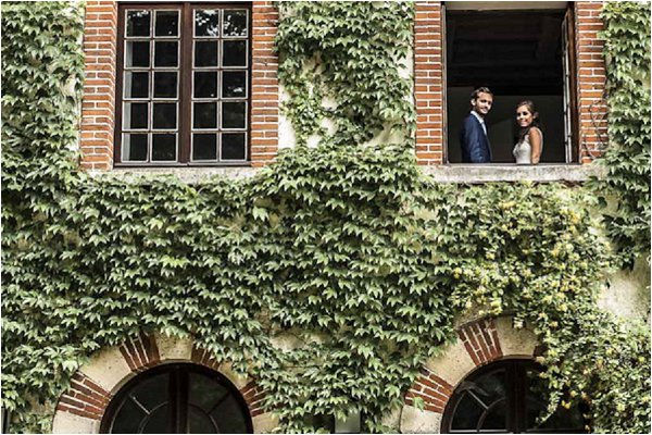 unique wedding venues in France