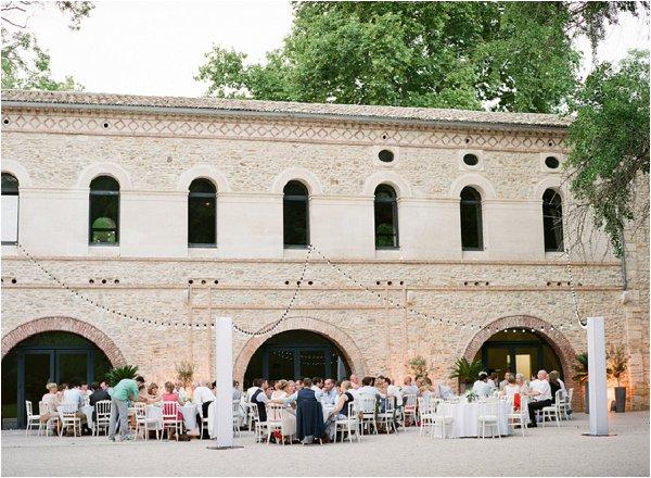 wedding locations in France