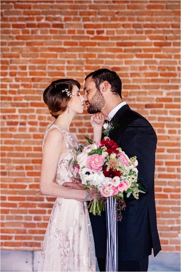 wedding in Denver