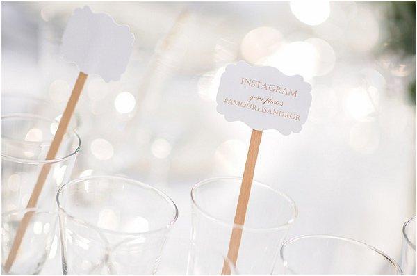 wedding instagram signs