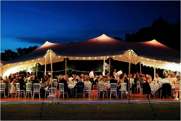 wedding marquees Provence