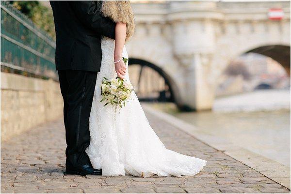wedding packages in Paris