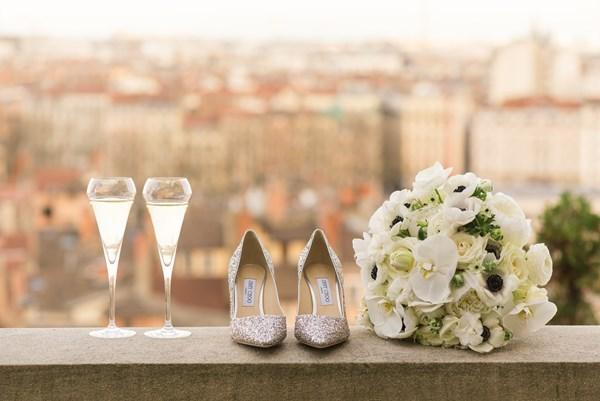 Celebrate Weddings & Events Destination wedding in France
