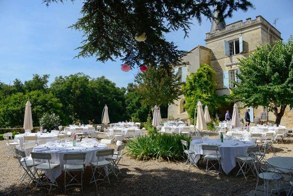 Chateau Lagorce
