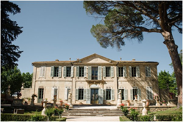Chateau de la Mogere