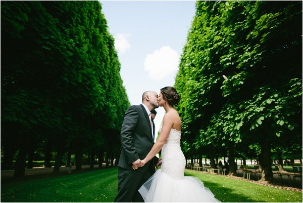 Paris wedding locations