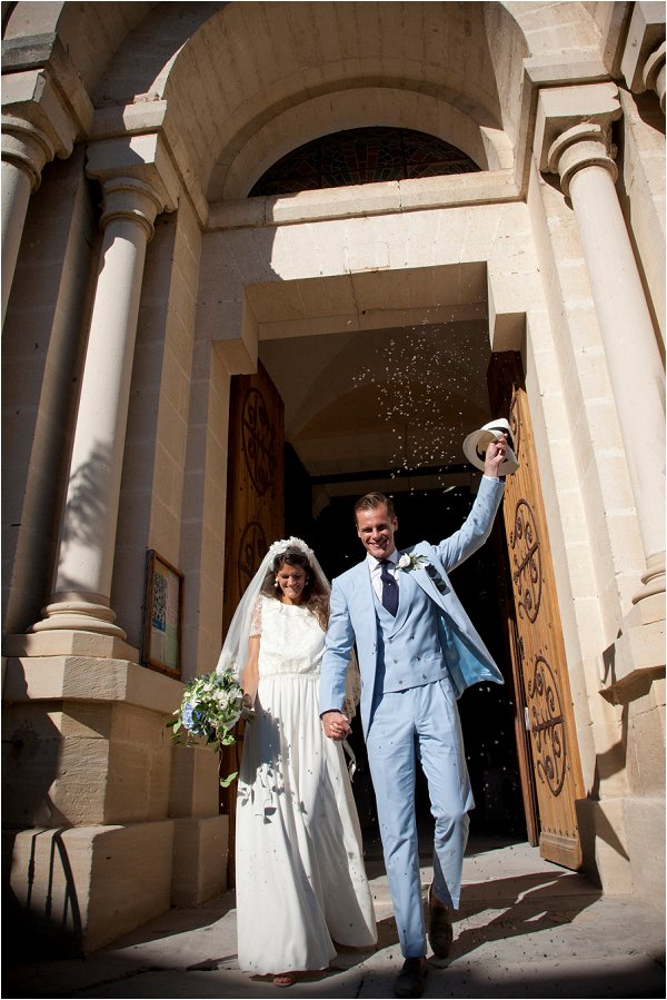 Sophie and Simons wedding