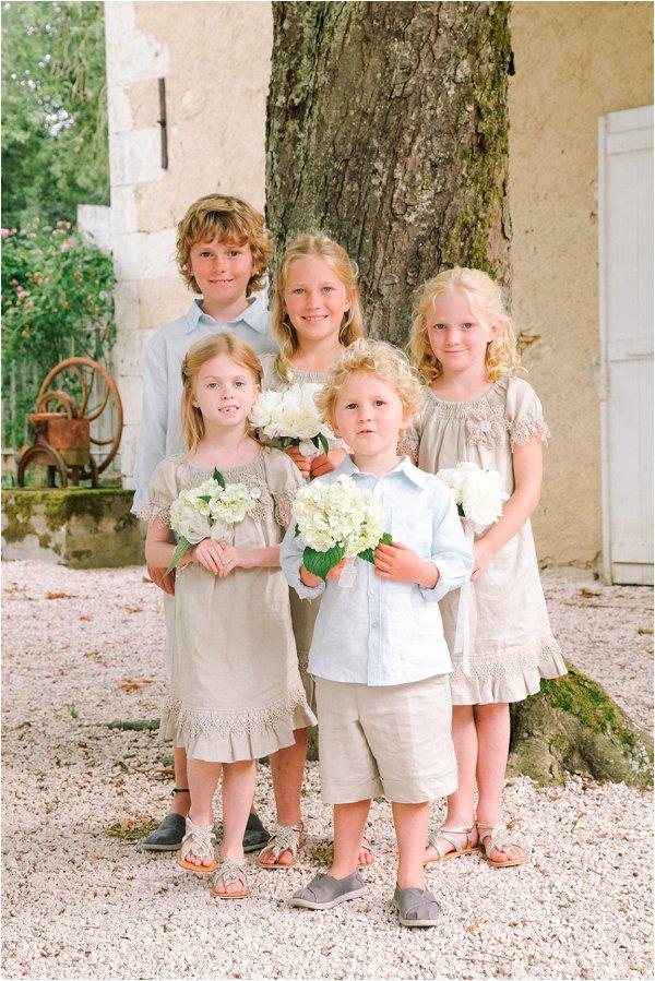 Summer bridesmaid ideas