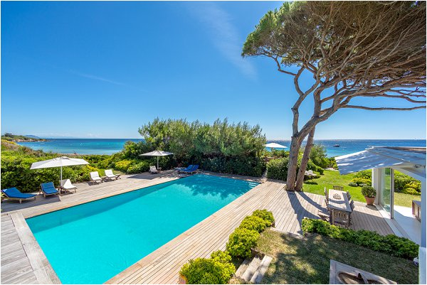Wedding villa rental French Riviera