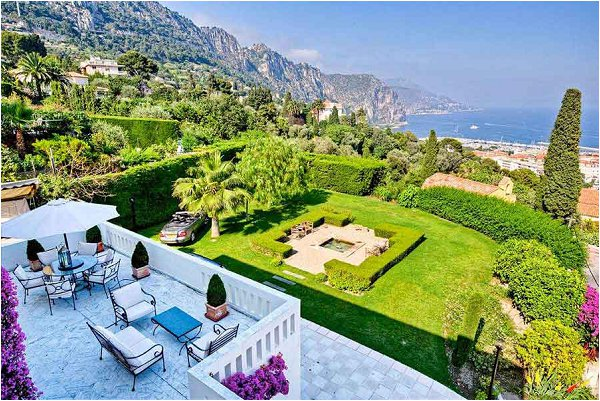 Weddings on the French Riviera