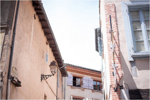 architecture in Toulouse