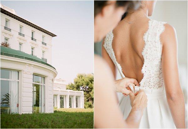 destination wedding abroad