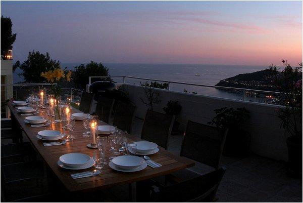 exclusive wedding venue French Riviera