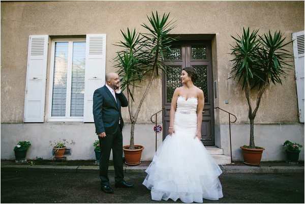 intimate wedding blog