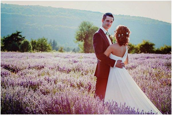 lavender field weddings