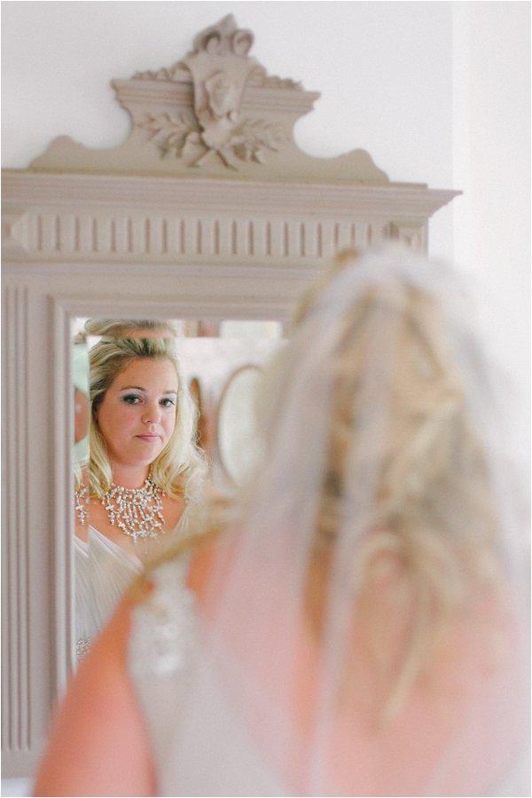 pretty bridal hair and makeup