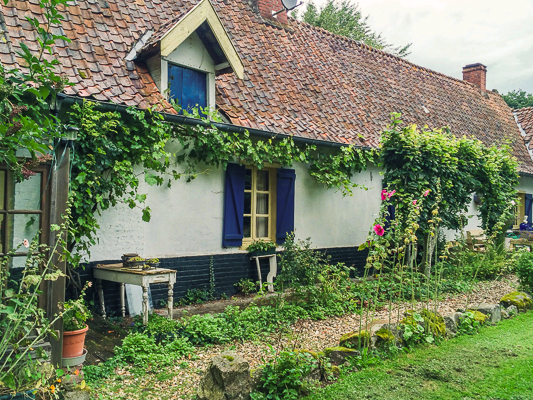 Property in Northern France
