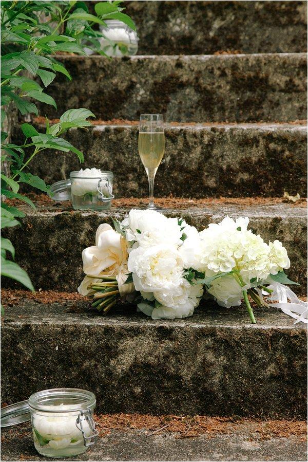 pretty destination wedding images