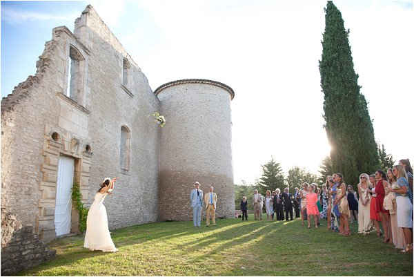 quirky wedding venue France